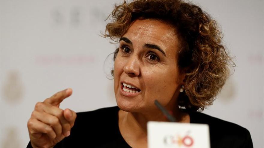 """PP: O Sánchez """"para los pies ya"""" a Torra o esa """"rectificación llegará tarde"""""""