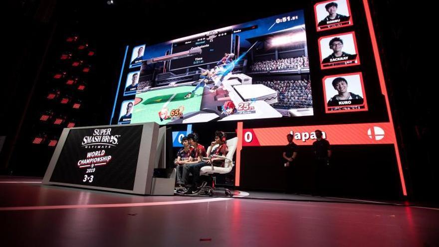 """Star Wars Jedi: Fallen Order"" protagoniza el menú de Electronic Arts en E3"