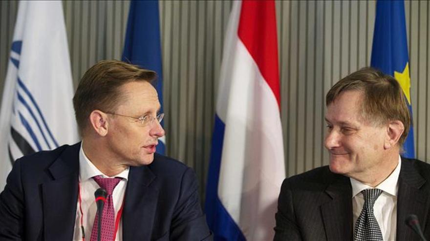 Rusia y Ucrania, temas centrales de la Asamblea Parlamentaria de la OTAN