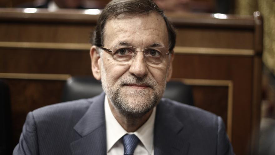 Rajoy se va del Congreso sin querer valorar la sentencia de Estrasburgo que anula la 'doctrina Parot'