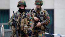Los ministros de Justicia e Interior belgas presentan su dimisión tras los fallos en seguridad pero el Gobierno no las acepta