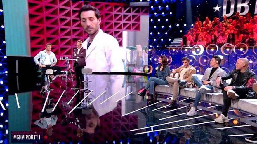 'GH VIP: El Debate'