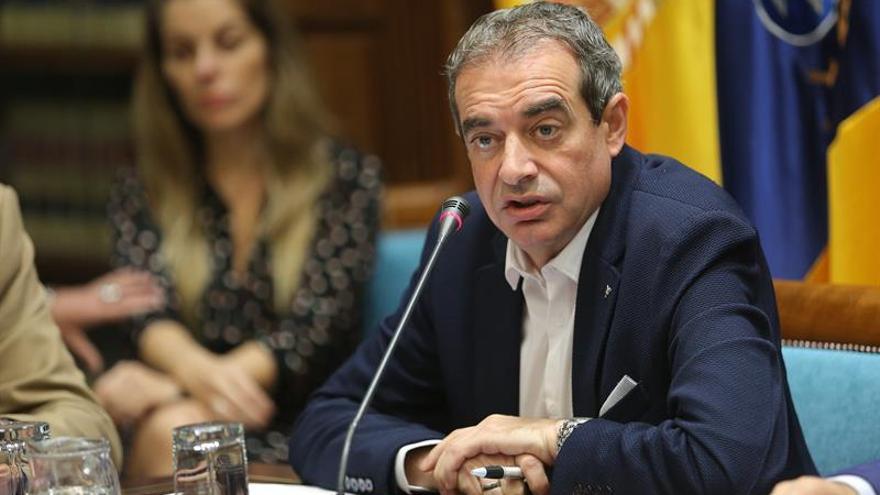 El nuevo administrador único de RTVC, Francisco Moreno.