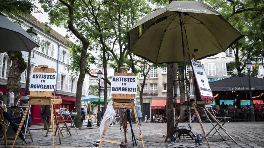 Francia retira restricciones de aforo y permite los conciertos de pie