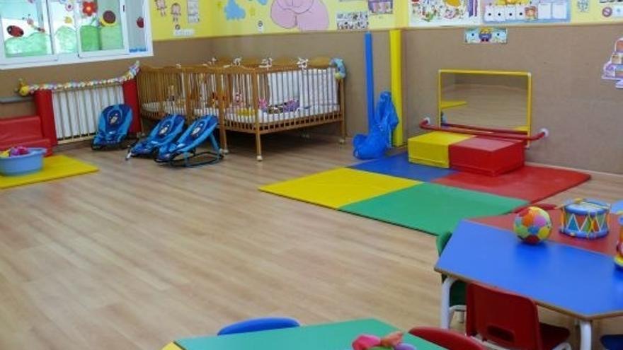 El ayuntamiento de zaragoza comienza a cubrir las bajas de - Mobiliario infantil zaragoza ...