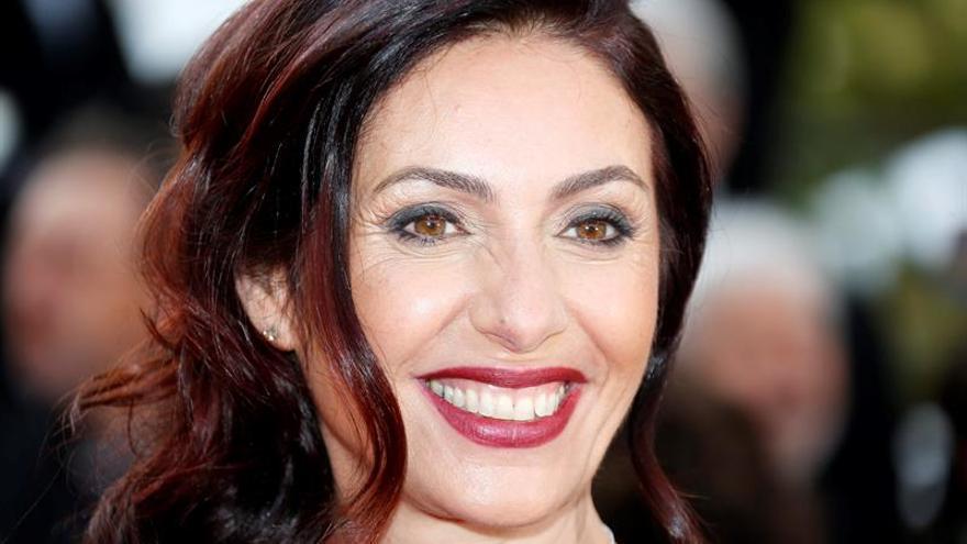 La ministra de Cultura israelí criticada por abandonar una gala en el recital de poema palestino
