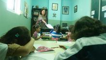El Gobierno impide la escolarización de los hijos de marroquíes que viven irregularmente en Ceuta