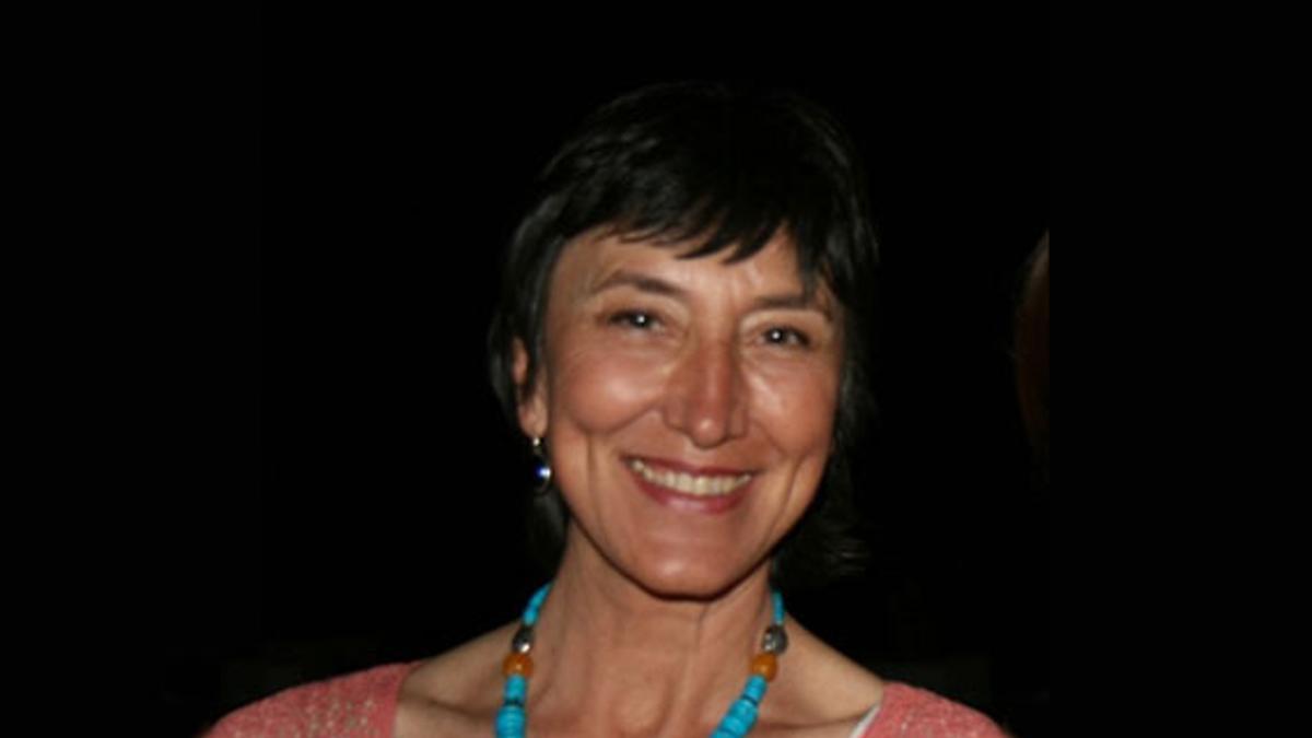 Pilar del Pino.