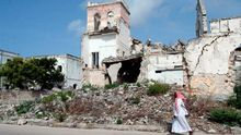Quince civiles muertos en choque entre soldados somalíes por ayuda alimentaria
