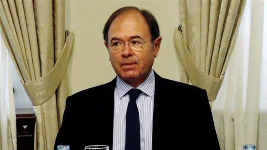 García Escudero dice que la cooperación europea no puede limitarse a los gobiernos