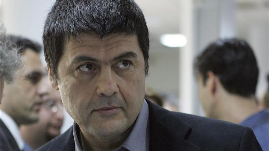 La policía griega lanza una operación de búsqueda del terrorista evadido