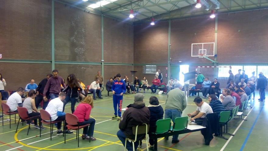 Curling como deporte inclusivo en Albacete
