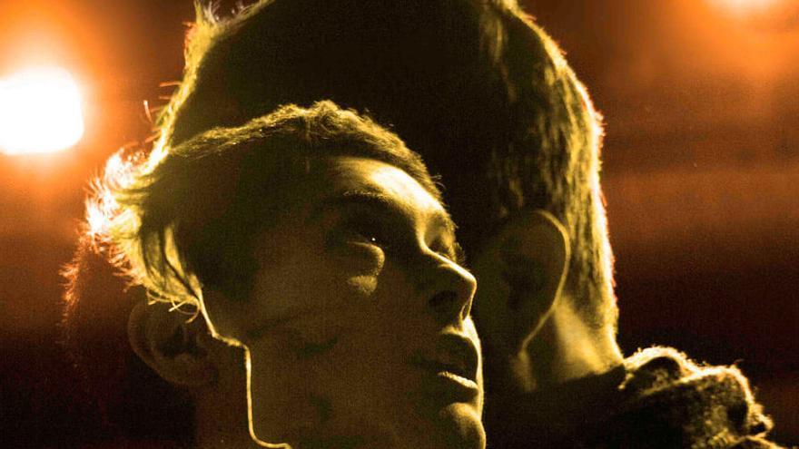 El Teatro Circo de Marte acogerá 'Dados', premio Max 2019 al mejor espectáculo juvenil