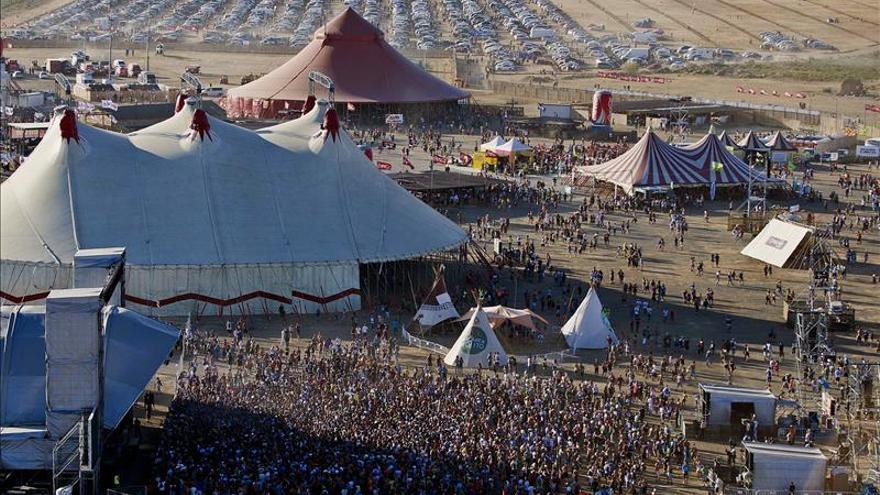 Cancelan el festival Groove Parade 2015 y devolverán el importe de las entradas