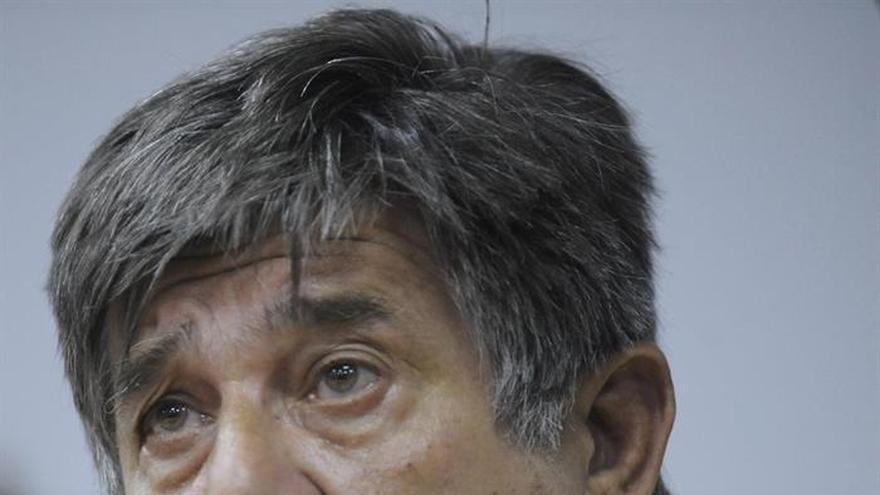 Fallece Carlos Slepoy, abogado argentino defensor de víctimas del franquismo