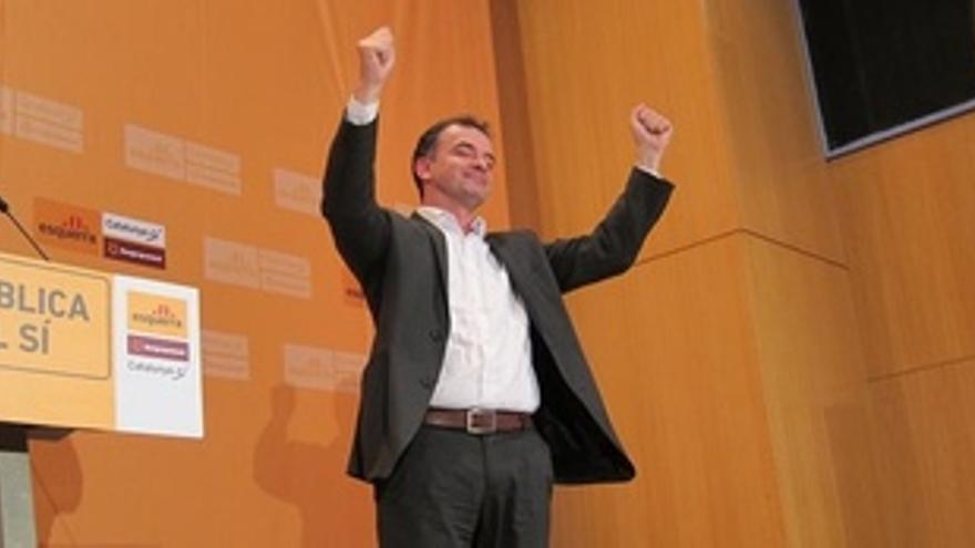 Alfred Bosch (ERC)
