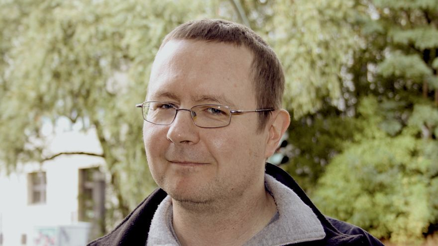 Tomasz Konicz, experto en Europa del Este