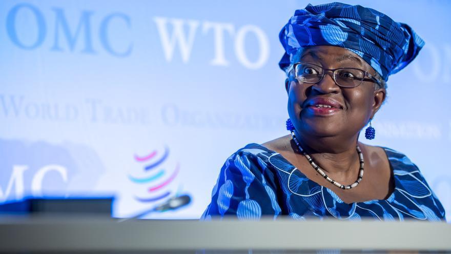 La nigeriana Ngozi Okonjo-Iweala será la primera mujer en dirigir la OMC