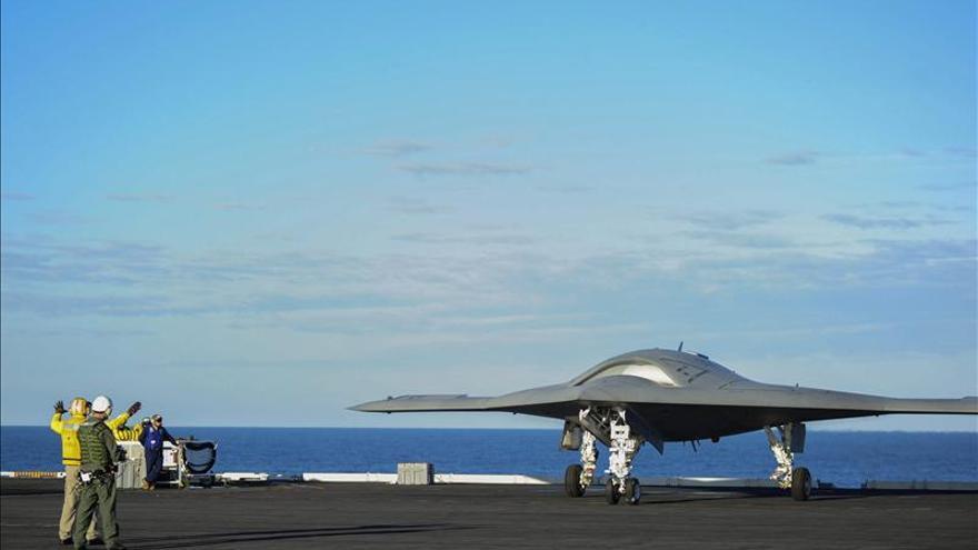 """Gates, a favor de consultar al Congreso sobre el uso de """"drones"""" contra estadounidenses"""