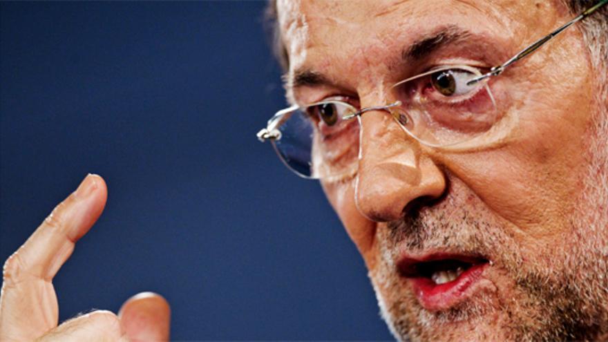 """¿Qué opinan los televisivos del rescate? """"Si yo fuera Rajoy, no hubiera viajado a Polonia, no estamos para celebraciones"""""""