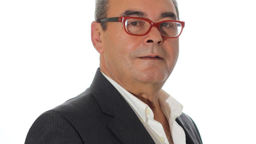 Luis García-Borruel, Ciudadanos Badajoz