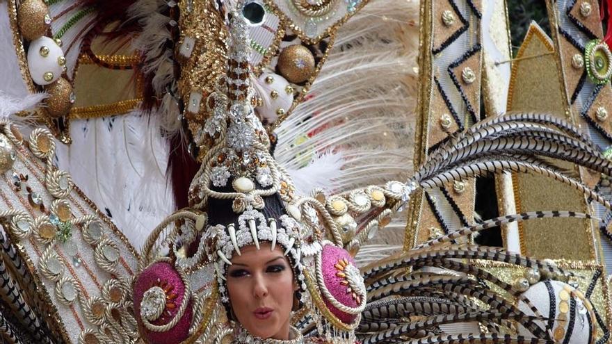 El desfile comenzará a las 16.00 y será retransmitido por varias televisiones