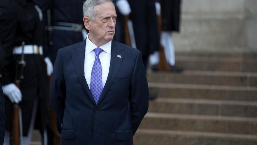 El Pentágono divulga la identidad de soldado muerto el jueves en Afganistán