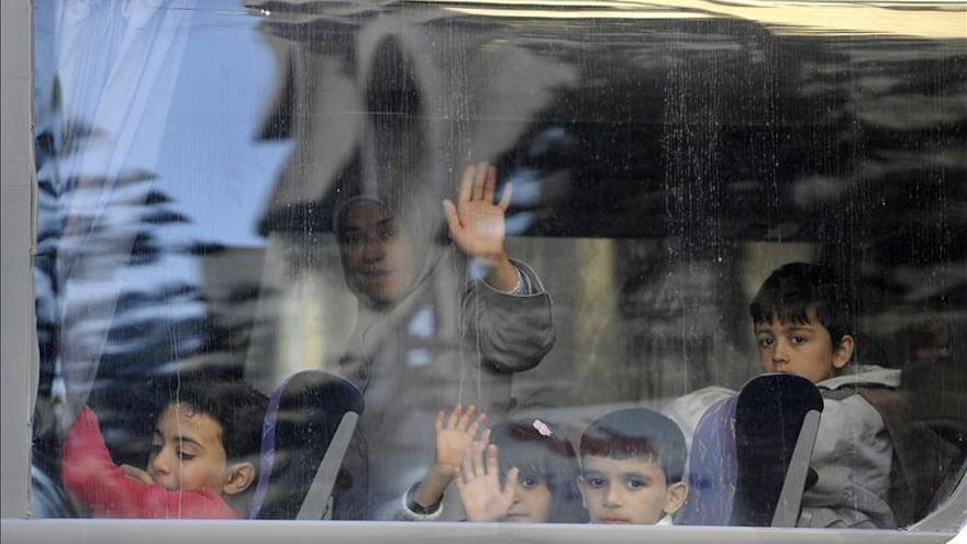 Proyectiles sirios impactan en el este del Líbano sin causar víctimas