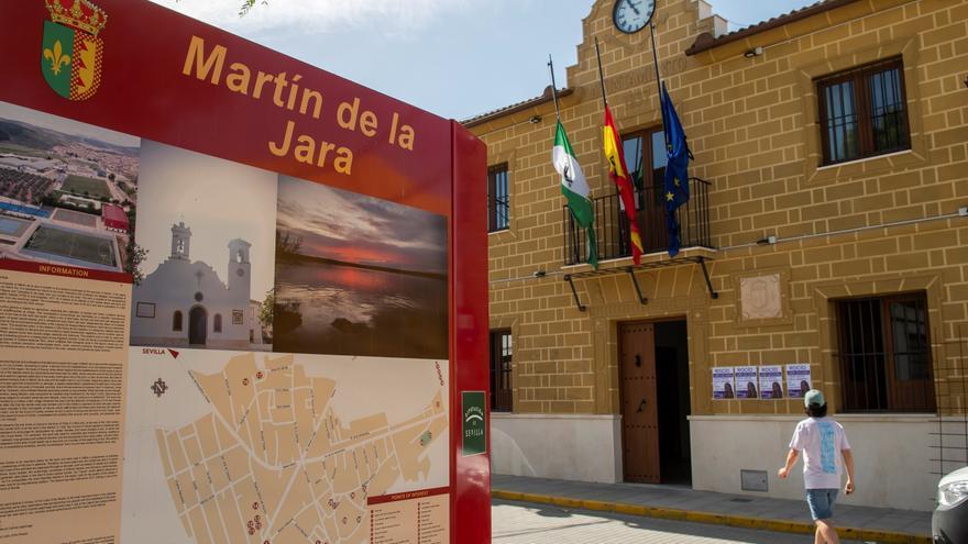 Asesinada y descuartizada en Estepa (Sevilla) una menor que no denunció maltrato