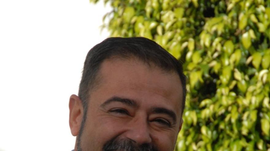 Fran Montes de Oca.