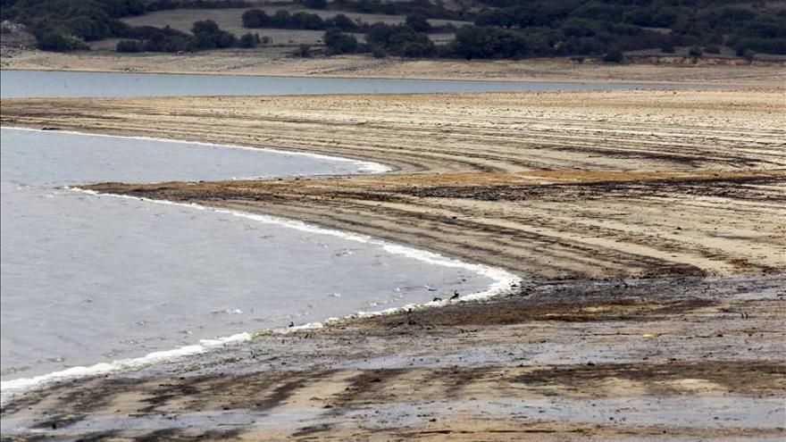 España sufre sequías cada vez más intensas y prolongadas según un estudio