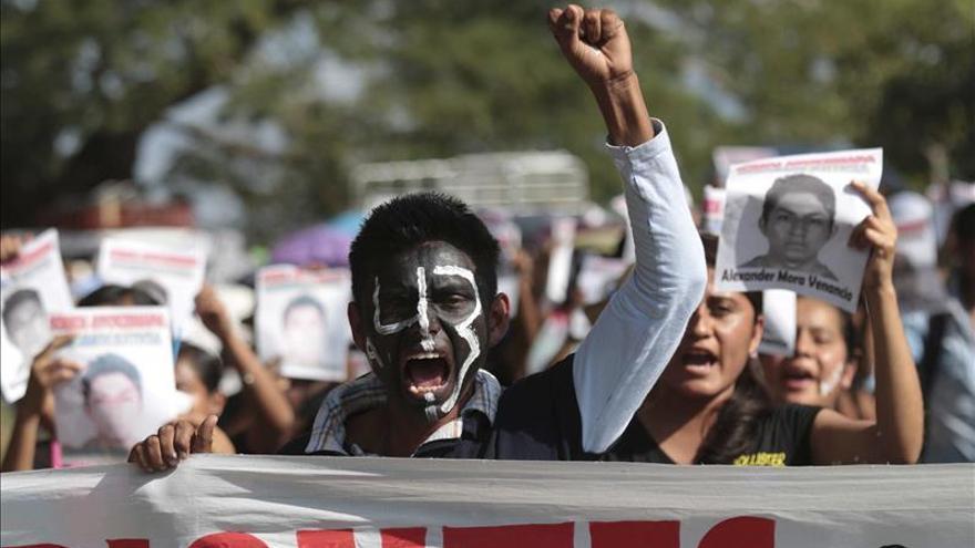 Equipo forense argentino descarta la identificación del estudiante mexicano