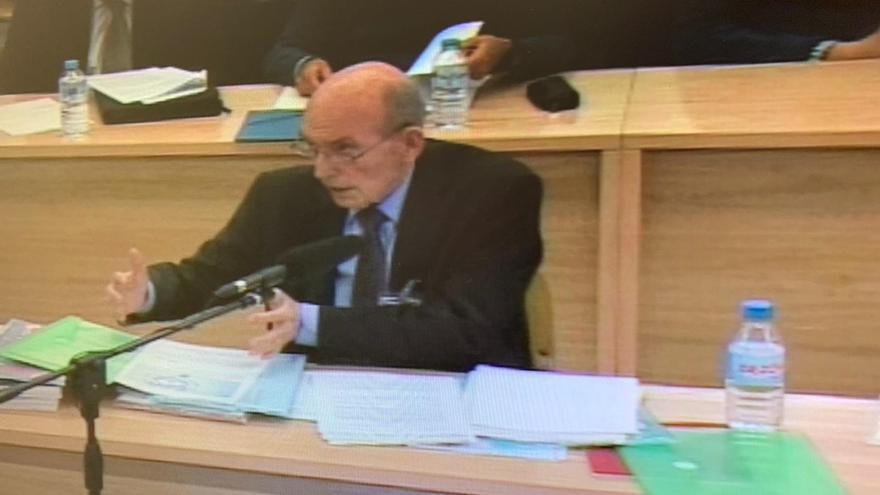 """Norniella asegura que el Banco de España fue el """"inductor"""" del proceso que dio origen a Bankia"""