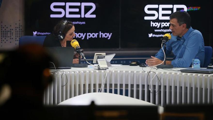 Sánchez pedirá a Rajoy que en 2020 el salario mínimo sea 1.000 euros al mes