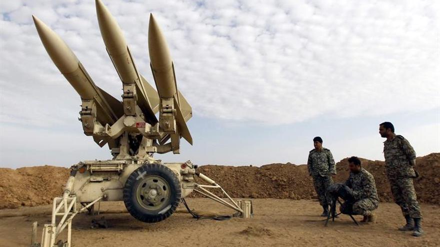El nuevo ministro iraní de Defensa mantendrá intacto el programa de misiles