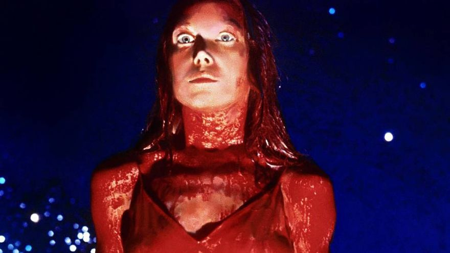 'Carrie' (1976 )