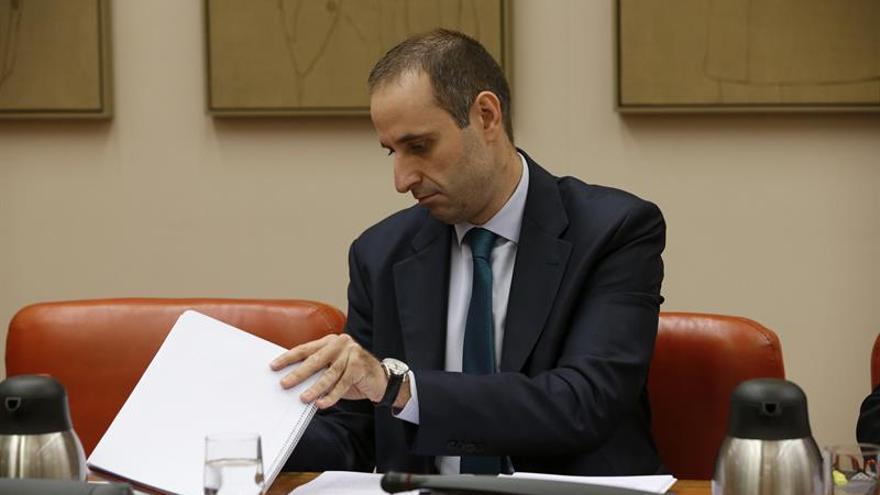 FROB prevé tomar decisión sobre Bankia y BMN a final de 2016 o inicio de 2017