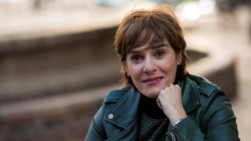La actriz Anabel Alonso será madre a los 55 años