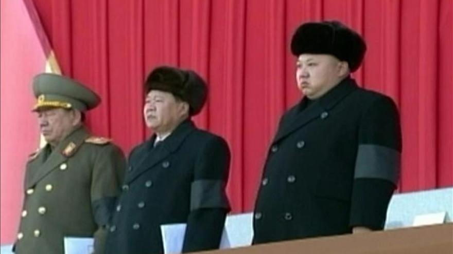 Corea del Norte prepara un gran desfile para el aniversario del partido único