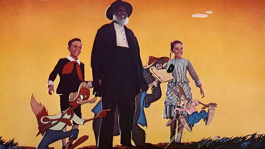 Imagen de 'Canción del sur' (1946)