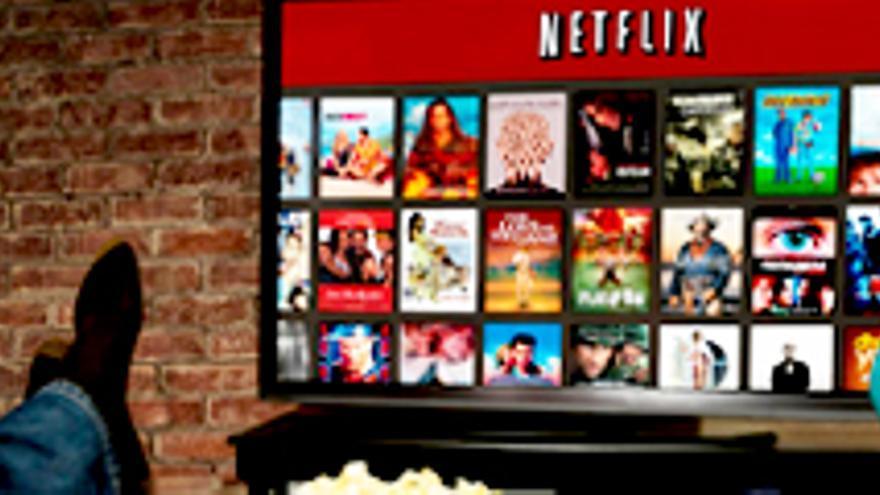 Debate sobre la revolucionaria propuesta de Netflix para maternidad y paternidad