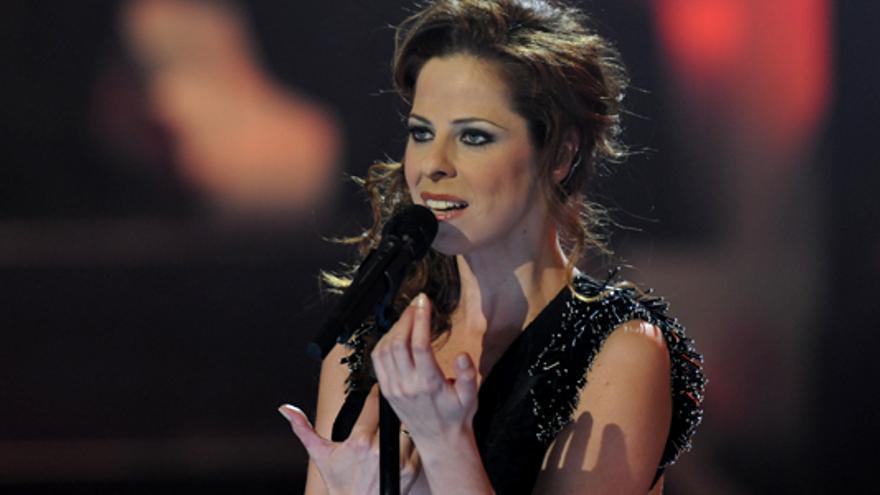 """""""Quédate conmigo"""" cumple los pronósticos y será la canción de España y Pastora Soler en Eurovisión"""