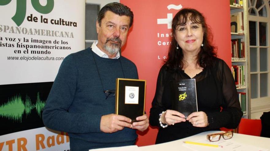 El Instituto Cervantes de Londres homenajea a la poetisa uruguaya Ida Vitale