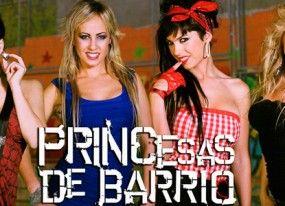 """Así son las """"descaradas"""" Princesas de Barrio que llegan a laSexta este domingo"""