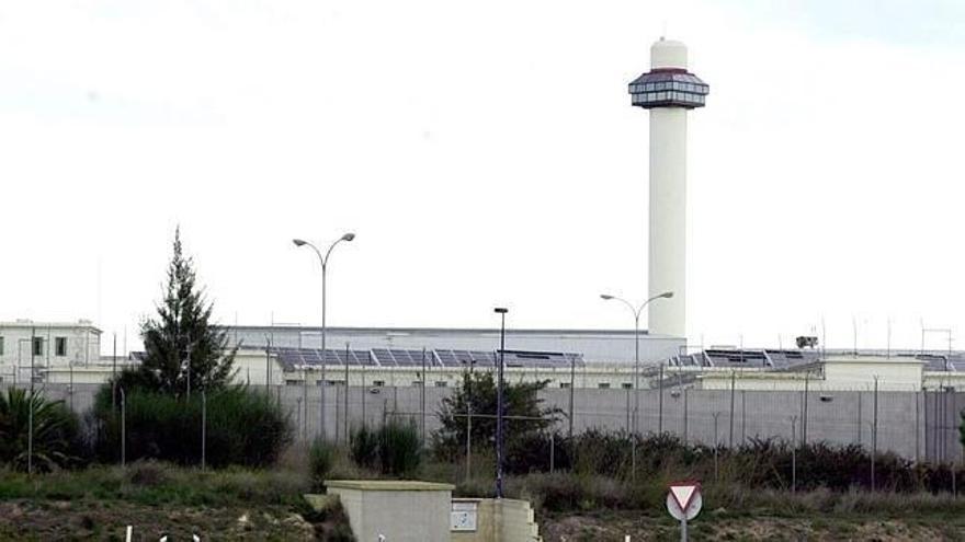 Establecimiento penitenciario de Picassent