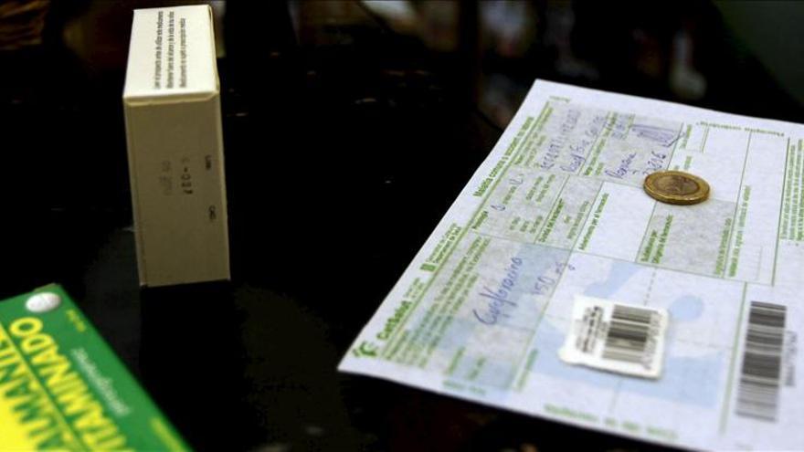 El gasto farmacéutico subió en octubre un 0,64 por ciento