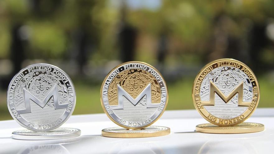 Monero es una criptodivisa más anónima que Bitcoin y sus transacciones son más opacas