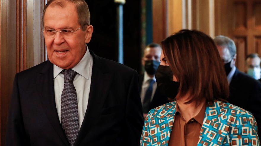 Moscú apoya la retirada de militares extranjeros de Libia acordada en Sirte