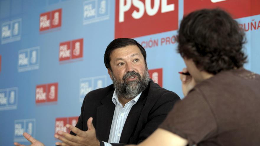 """Caamaño afirma que los PGE """"recortan sobre lo recortado"""""""