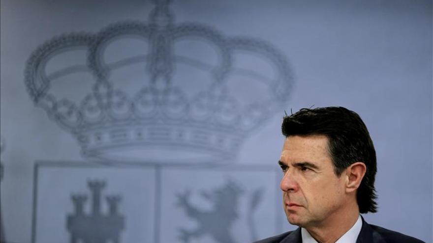 Soria anuncia que en octubre llegaron a España 5,9 millones de turistas, un 7,8 % más
